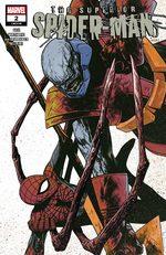 The Superior Spider-Man # 2