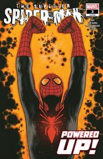 The Superior Spider-Man # 3