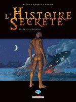 L'histoire secrète 35