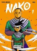 Nako 1 Global manga