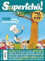 SuperTchô ! 3 Magazine de prépublication