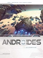 Androïdes # 6