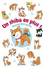 Un Shiba en plus 1 Manga