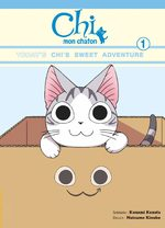 Chi mon chaton # 1