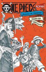 One Piece - Histoires de l'équipage Roman