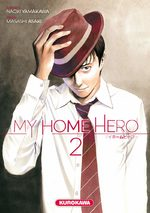 My home hero 2