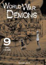 World War Demons 9