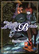 The Ancient Magus Bride - Supplement 2 Fanbook