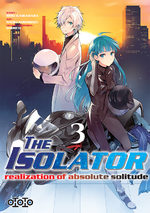 The isolator 3