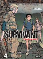 Survivant - L'histoire du jeune S 4