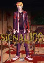 Signal 100 T.3 Manga