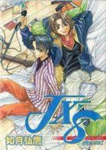 JX's 1 Manga