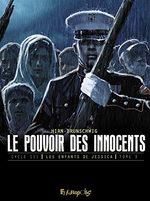 Le pouvoir des innocents (Cycle III) 3