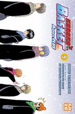 Kuroko's Basket Replace PLUS 9 Manga