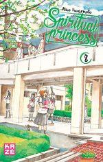 Spiritual Princess 8