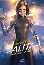 Alita: Battle Angel 1