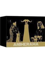 Animerama : Belladonna, Mille et une nuits, Cleopatra 1 Produit spécial anime