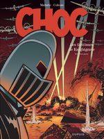 Choc # 3