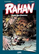 Rahan # 1