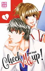 Check Me Up! 1 Manga