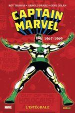 Captain Marvel # 1967