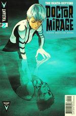 Death Defying Doctor Mirage # 2
