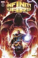 Infinity Wars # 2