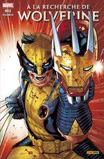 Wolverine # 2