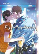 My Pretty Policeman 1 Manga