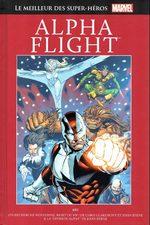 Le Meilleur des Super-Héros Marvel 78 Comics
