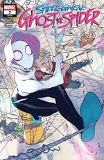 Spider-Gwen - Ghost-Spider # 7