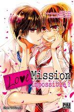 Love Mission Impossible ?! 1 Manga