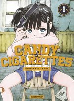 Candy & cigarettes 1