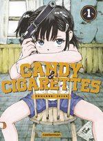 Candy & cigarettes 1 Manga