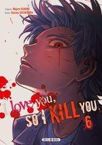 I love you so I kill you 6