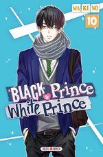 Black Prince & White Prince 10