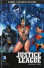 DC Comics - Le Meilleur des Super-Héros 11