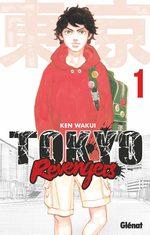 Tokyo Revengers # 1