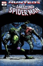 The Amazing Spider-Man # 20