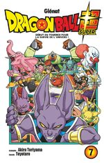 Dragon Ball Super # 7
