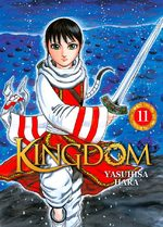 Kingdom # 11