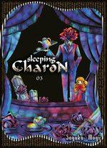 Sleeping Charon 3 Manga