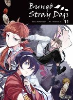 Bungô Stray Dogs # 11
