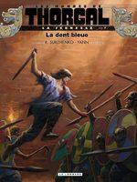 Les mondes de Thorgal - La jeunesse # 7