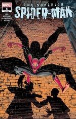 The Superior Spider-Man # 5