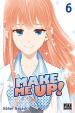 Make me up ! # 6