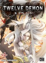 Twelve Demon Kings 4