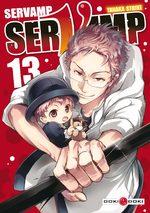 Servamp # 13