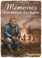 Mémoires d'un paysan Bas-Breton # 3