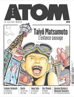 Atom 9 Magazine